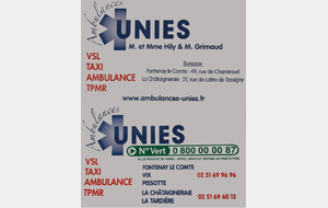 Ambulances Unies